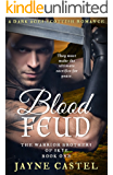 Blood Feud: A Dark Ages Scottish Romance (The Warrior Brothers of Skye Book 1)