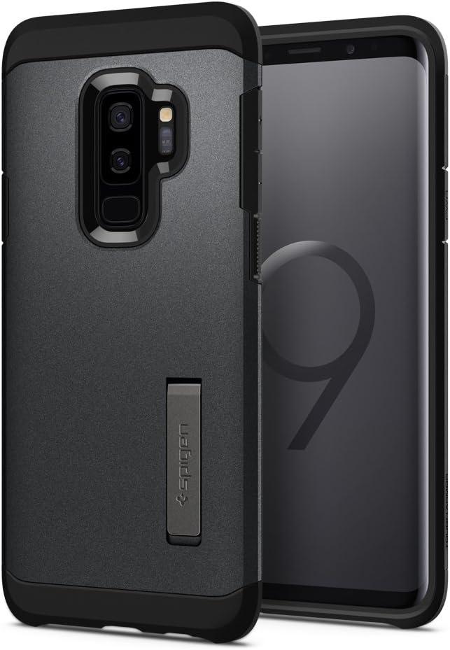 Samsung Galaxy S9 Plus Case, Spigen Galaxy S9 Plus: Amazon.co.uk:  Electronics