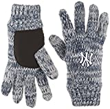 peak gloves - MLB New York Yankees Peak Glove, Blue