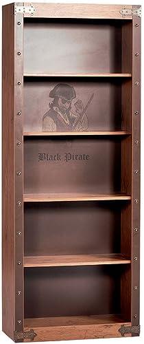 Cilek Pirate Bookcase