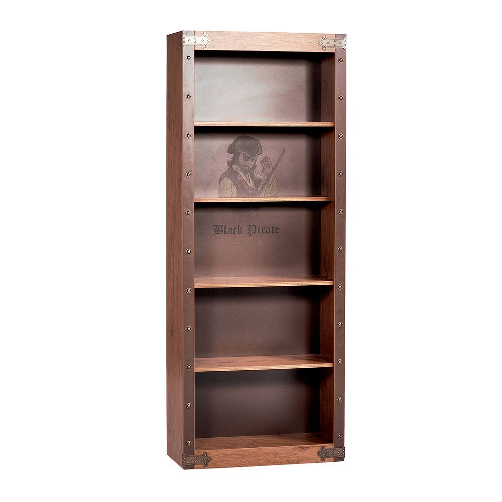 Cilek Kids Room Pirate Collection, Bookcase