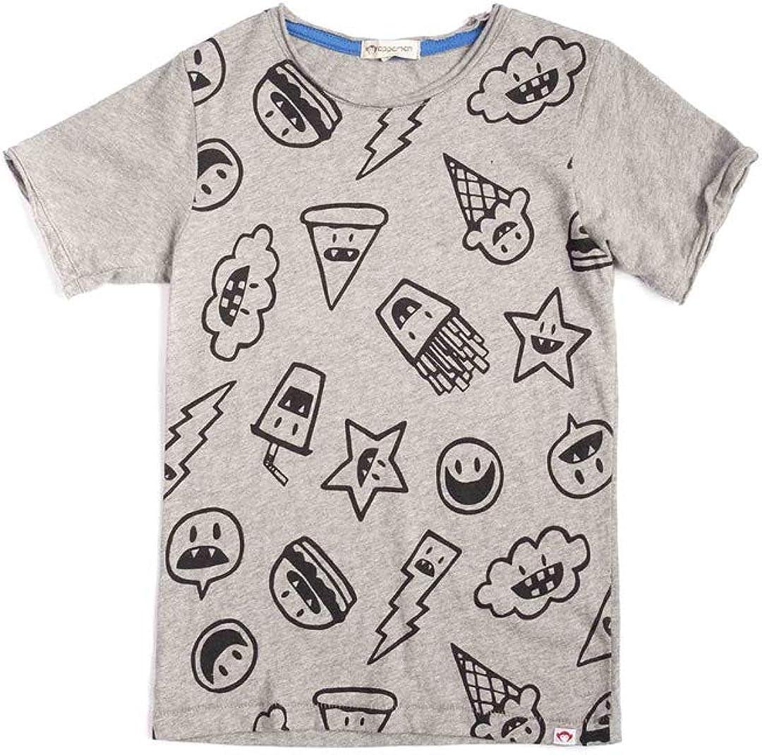 Appaman Kids Baby Boys Graphic Short Sleeve Tee Toddler//Little Kids//Big Kids