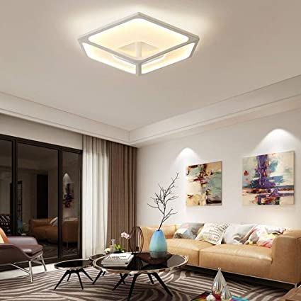 Home Architec Ideas Bedroom Easy Simple Ceiling Design