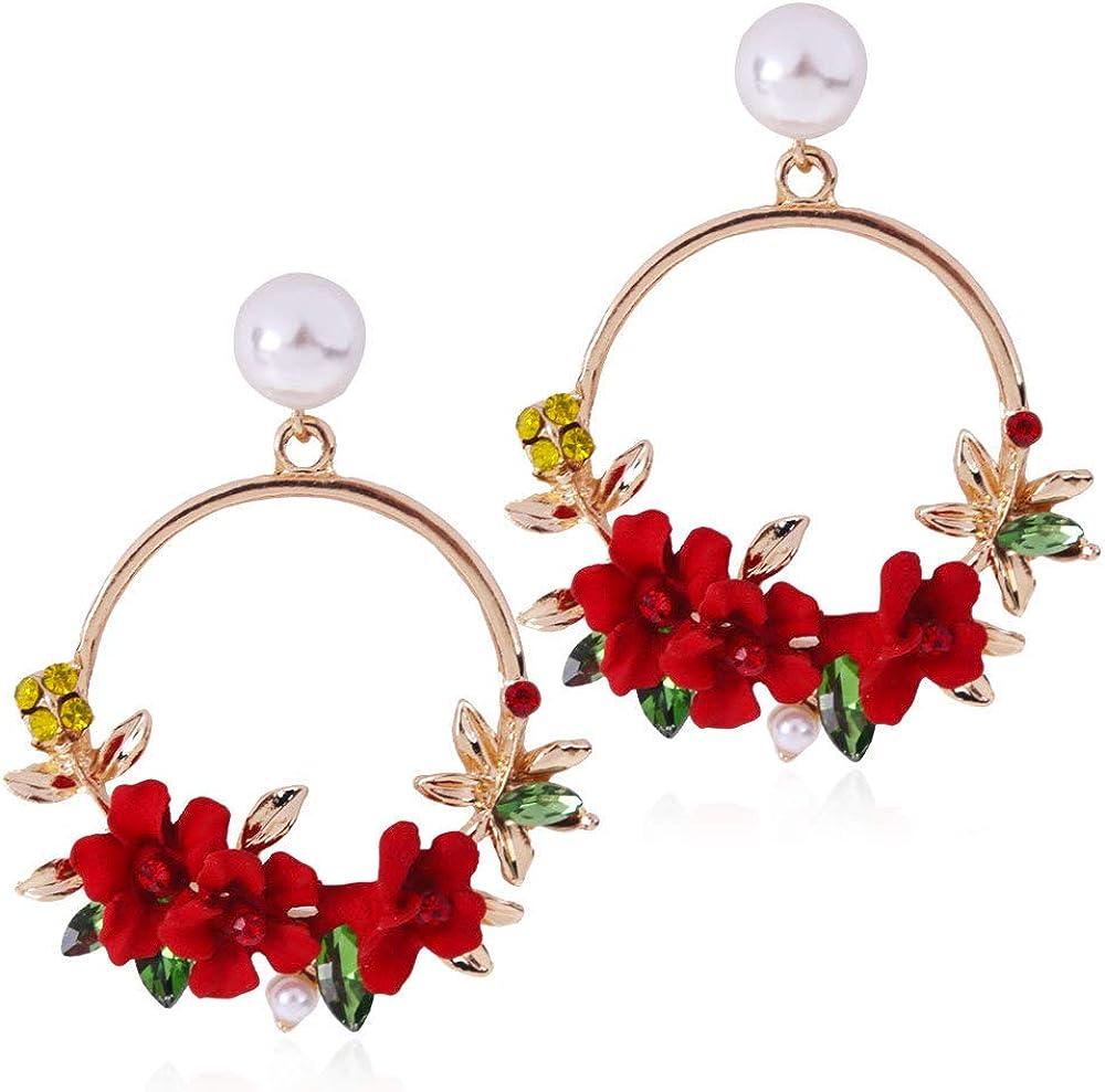 ETeck Women's Earrings...