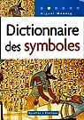 Dictionnaire des symboles par Mennig