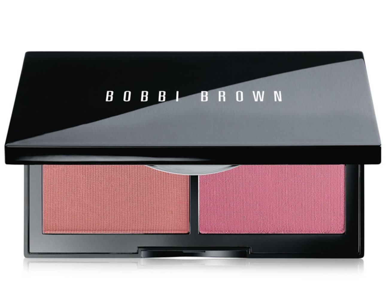 Bobbi Brown Blush Duo - Tawny/Peony by Bobbi Brown (Image #1)