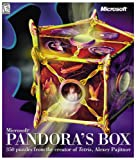 Software : Microsoft Pandora's Box - PC