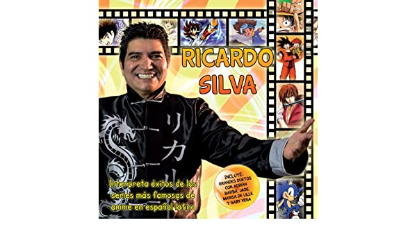 Ricardo Silva (Original Motion Picture Soundtrack) de Ricardo Silva en Amazon Music - Amazon.es
