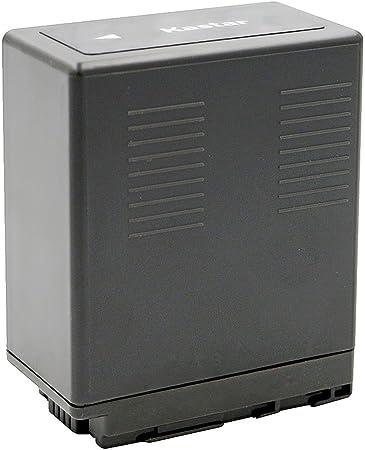 HMC150 AG-AC160A HMC40 HS100 HMC70 SD1 HS700 SD8 HMC153 HS350 HS20 SD9 HSC1U HS250 HS200 SD2 HS9 HDC-DX1 HMC80 Kastar Travel Charger Kit for Panasonic VW-VBG6 and Panasonic AG-AC7 SD5 HMR10 AF100 HS300 SD3 MDH1 DX3 SD7 AG-AC130A