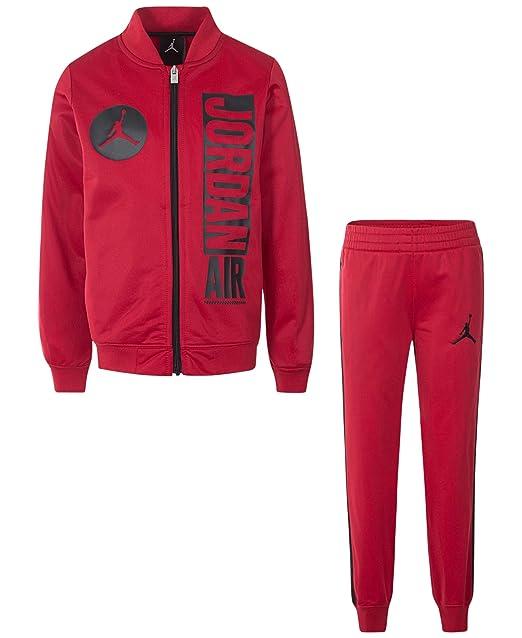 Amazon.com: Nike Jordan - Juego de chaqueta y pantalón para ...