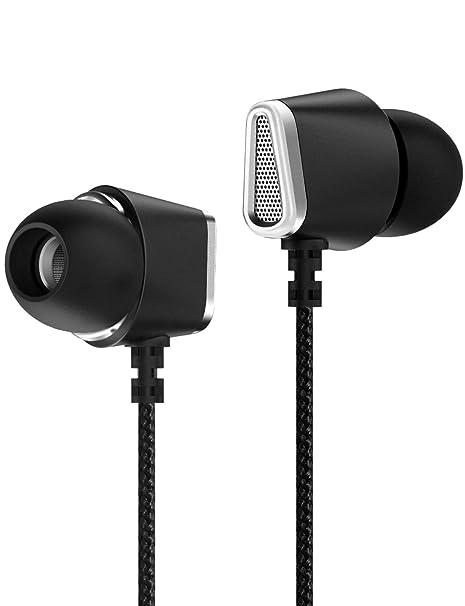 VEENAX M1 Auricolari in-Ear Cuffie Stereo Universale 6dee5780f935