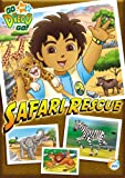 : Go Diego Go! - Safari Rescue