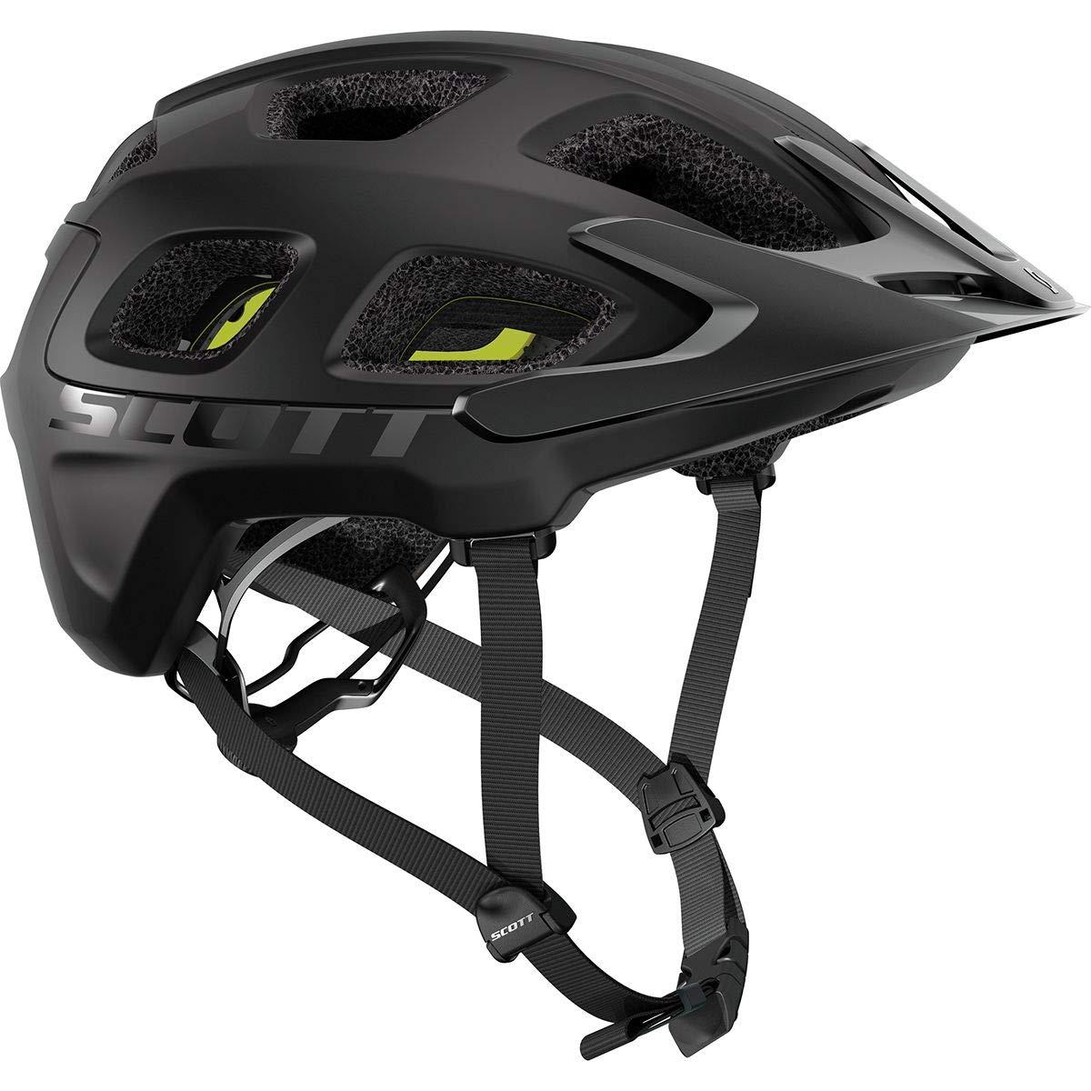Scott Vivo Plusヘルメットブラック、M   B076MMN2G3