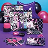 Monster High - Standard Pack for 8 Party Supplies
