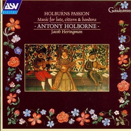 Holburns Passion