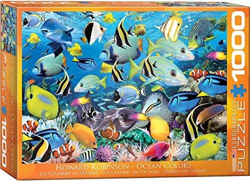 ocean jigsaw puzzles 1000 piece - 8