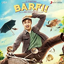 Barfi (Hindi Movie / Bollywood Film / Indian Cinema) (2012)- Blu Ray