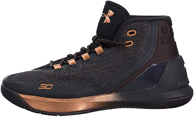 Under Armour Curry 3 ASW (Kids): Shoes