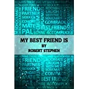 My Best Friend Is
