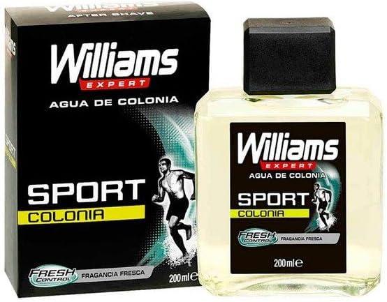 Williams Sport Colonia - 200 ml