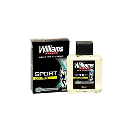 Williams Sport Colonia - 200 ml