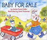 img - for Baby for Sale book / textbook / text book