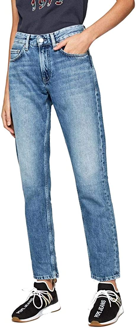 Pepe Jeans Mable Jean droit Femme