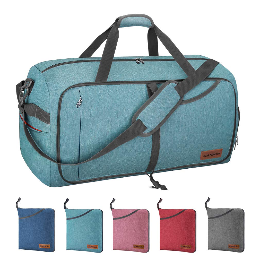 d8397f7077 Best Rated in Travel Duffel Bags   Helpful Customer Reviews - Amazon.com