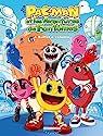 Pac-Man et les aventures de fantômes, tome 1 : Buffet à volonté par Collectif