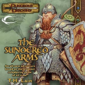 The Sundered Arms Audiobook