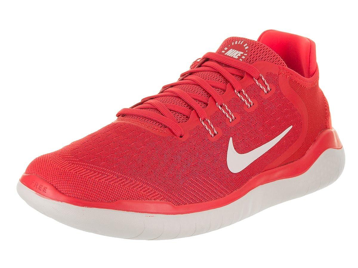 : Nike Free RN 2018 Men's running shoes 942836 600