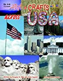Arts and Crafts Across the USA, Douglas M. Rife, 1573104450