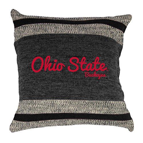 Ohio State Buckeyes Pillow Buckeyes Pillow Buckeyes
