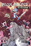 Regular Show Original Graphic Novel Vol. 5: The Meatening
