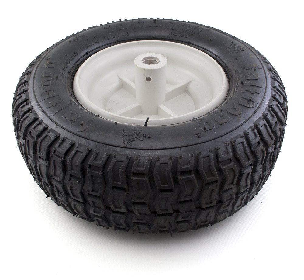 SaltDogg 3014857 Drive/Coast Wheel for Buyers Walk Behind Spreaders Buyers Products Company (BPC)