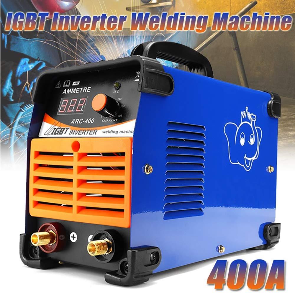 DiLiBee IGBT Mini ARC Welder 220 V, 10-400 A Soldador inverter