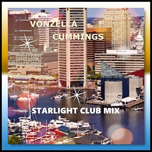 Starlight Club Mix (Starlight Mix)
