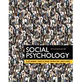 REVEL for Social Psychology, Sixth Canadian Edition -- Student Access Card (6th Edition)