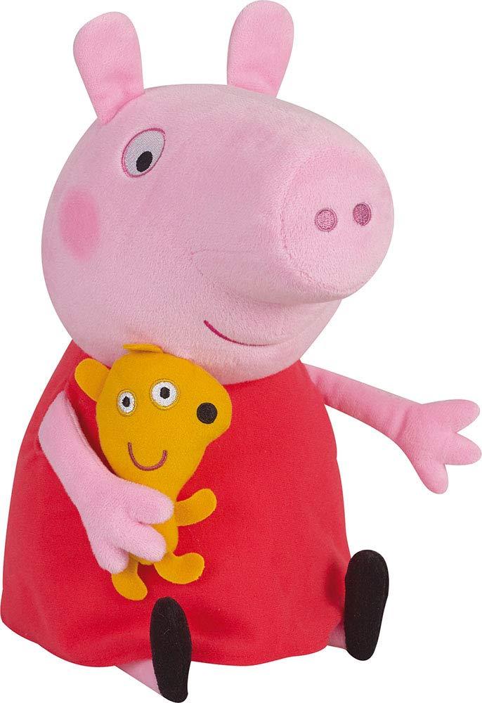 //-30/cm Jemini 022817/Peppa Pig Peluche