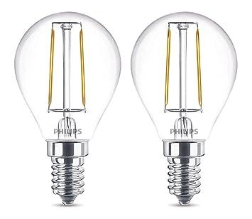 philips 8718696587553 ledclassic lampe ersetzt 25w e14