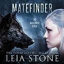 Matefinder: Volume 1 Hörbuch von Leia Stone Gesprochen von: Dara Rosenberg