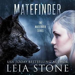 Matefinder: Volume 1 Audiobook