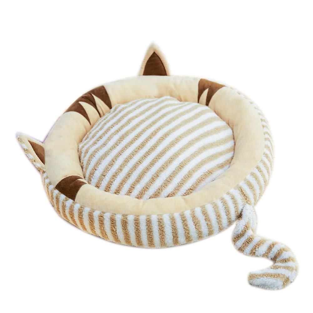 1001-S Pet Nest Four Seasons Universal Cat Litter Small and Medium Dogs Summer Dog Mattress Pet Dog Supplies (color   1001-S)