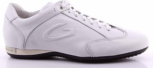 Alberto Guardiani Scarpe Sneakers Uomo Sport Man Shoes Adler