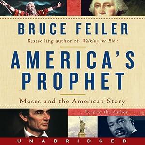 America's Prophet Audiobook