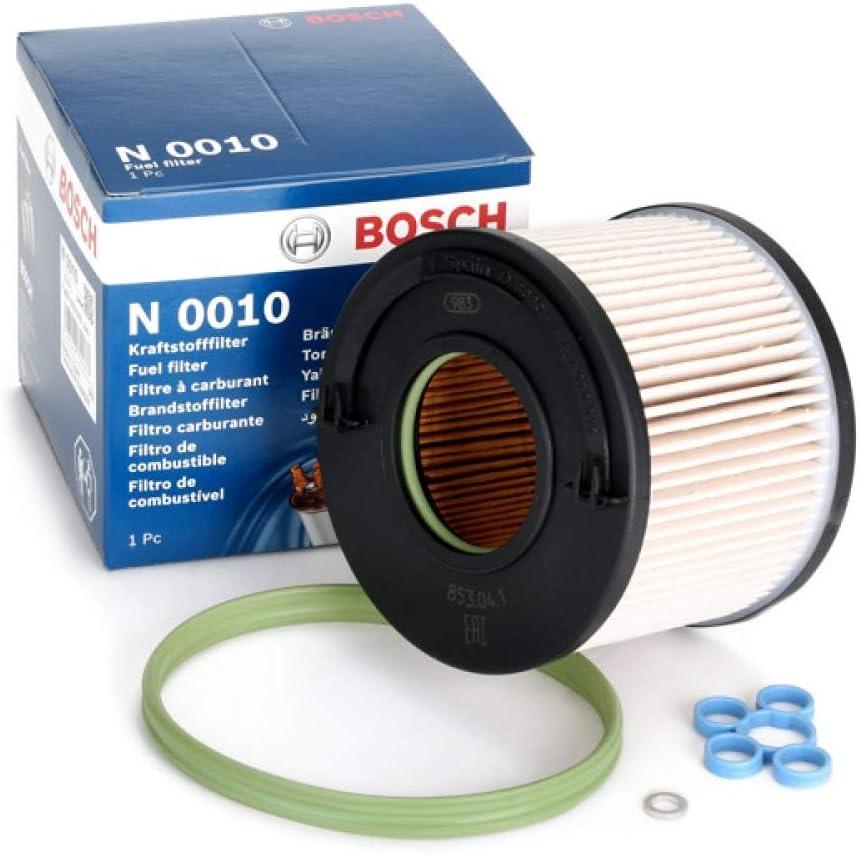 Bosch 1457070010 FFE Elemento Filtrante Carb