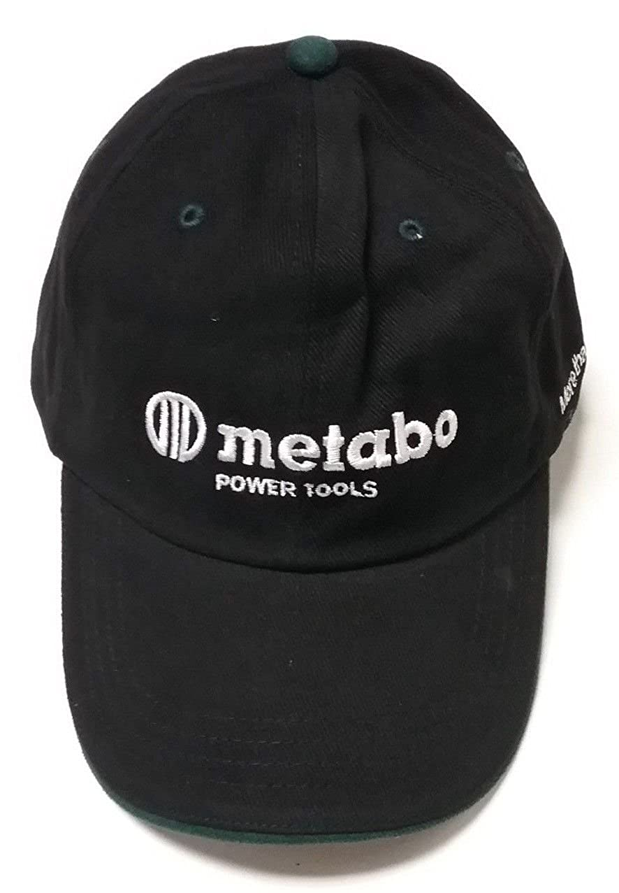 Amazon.com  Metabo New Adjustable Buckle Strap Back Baseball Cap - ONE Size  FITS All  Clothing 16a8067a7a3