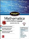 Schaum's Outline of Mathematica, Third Edition (Schaum's Outlines)