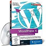WordPress 4: 11 Stunden WordPress-Praxis für Einsteiger und Fortgeschrittene