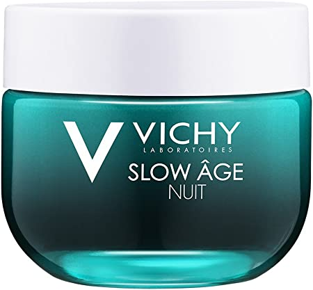 L'Oreal Vichy Mascarilla Facial De Noche 50 ml